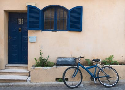 Tel Aviv Launches Bike Rental Program