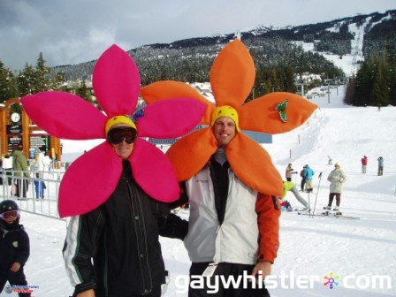 Whistler Gay Ski Week