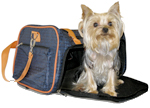 JetBlue Pet Carrier