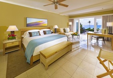 Premier Oceanview Room at Elbow Beach, Bermuda