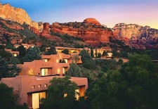 Boynton Canyon in Sedona with Enchantment Resort