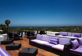Guaycura Boutique Hotel & Spa