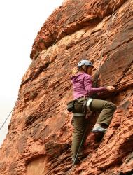 Red Rock Rendezvous Nevada
