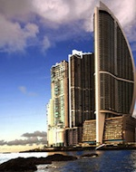 Trump Ocean Club International Hotel &amp; Residences Panama