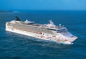Norwegian Cruise Line's Norwegian Star