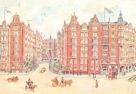 St. Ermin's Hotel