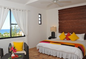 Room at Anacona Boutique Hotel on Anguilla