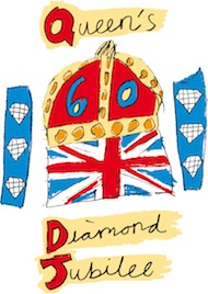 queen elizabeth diamond jubilee