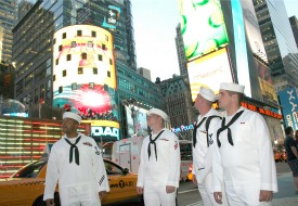 Fleet Week New York City Hotel Deals
