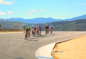 Sea Otter Classic Gran Fondo
