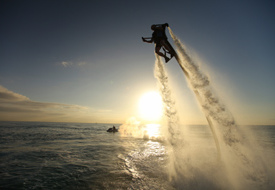 TradeWinds Island Resorts JetLev