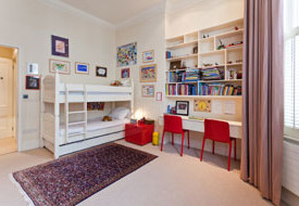 onefinestay-london-family