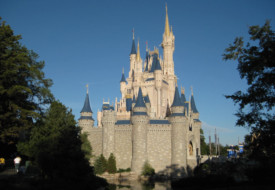 Orlando Vacation Rental Disney Trip
