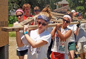 Road-less-traveled-finds-teens-and-families-volunteering-on-vacation