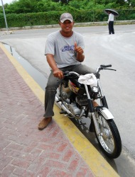 motoconcho Dominican Republic