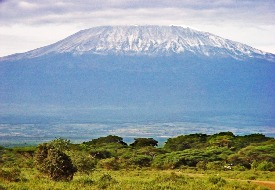 Mount Kilimanjaro
