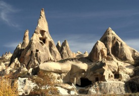 Cappadocia Turkey