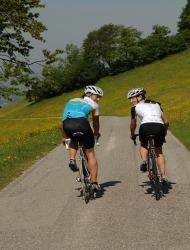 BikeSherpa cycling trips
