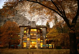 Ahwahnee Fall Adventures