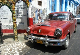 Legal Travel Cuba