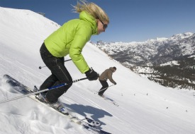 Early Season Ski Deals Mammoth Mountain