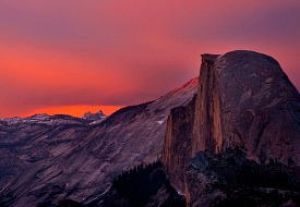 Nancy Robbins/Yosemite Sierra Visitors Bureau