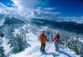 Lake Tahoe learn to ski discounts