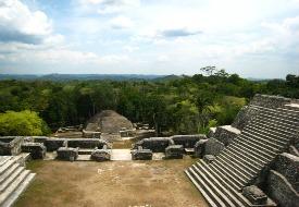Belize Passport 2012 Maya travel