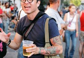 Queer Beer Festival Toronto