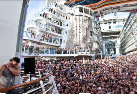 Atlantis Events Caribbean Cruises 2012