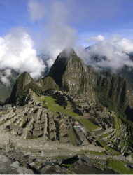Machu Picchu OutWest Adventures