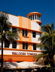 Waldorf Towers South Beach Miami