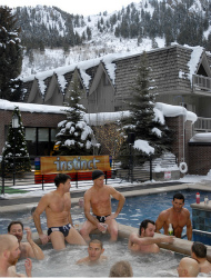 Aspen Gay Ski Week
