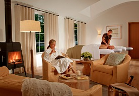 Couples massage spa Woodstock Vermont