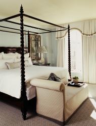 Casa Del Mar Guestroom