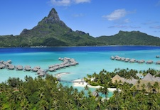InterContinental Bora Bora Resort &amp; Thalasso Spa