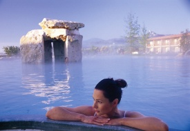 Adler Thermae Spa & Wellness Resort