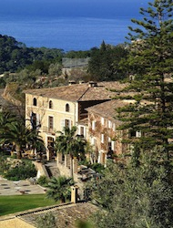 Mallorca La Residencia