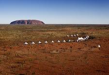 Longitude 131 Uluru Outback Australia