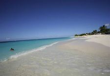 Shoal Bay East Beach Anguilla