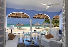 Premier Beach Suite at Jamaica Inn