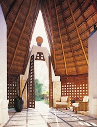 Kina Spa at Maroma Resort & Spa