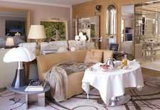 Junior Suite at Le Royal Monceau–Raffles Paris