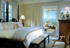 Guest Room at The Regent Palms in Turks & Caicos