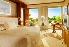Room at Arion Resort &amp; Spa