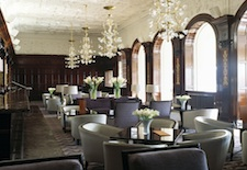 Cadier Bar at The Grand Hotel in Stockholm