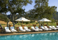 Golf Romance Cordevalle Pool