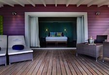 Cottage Suite at Hotel Guanahani & Spa on St. Barts