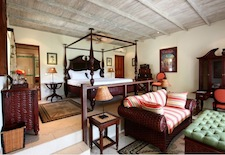Ocean View Suite at Bequia Beach Hotel