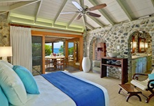 One-bedroom Cottage at Petit St. Vincent